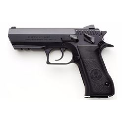 """IWI JER 941 9MM 4.4"""" 16RD BL STL AS"""