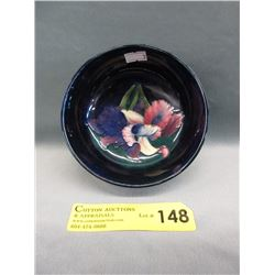 Moorcroft Orchid Bowl