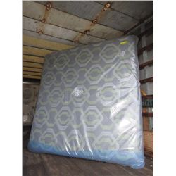 New King Size Serta Mattress