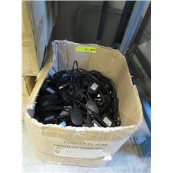 Large Case of Smoke NV Wall Chargers