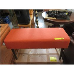 New Upholstered Condo Size Bench