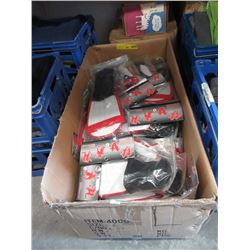 20+ Sets of New Children's Shin Guards