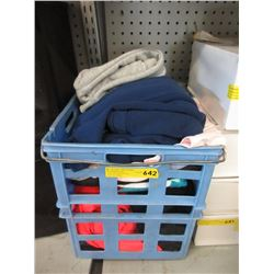 Crate of New Assorted Clothing
