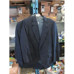 5 Assorted Suit Jackets