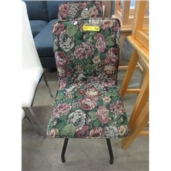2 New Stylus Upholstered Dining Chairs