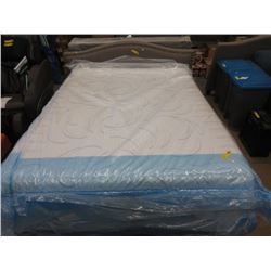 New Queen Size Memory Foam Mattress
