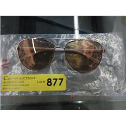 New Michael Kors Aviator Sunglasses