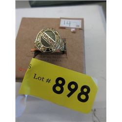 1923 New York Rangers Stanley Cup Ring -  Replica