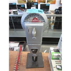 Parking Meter (with key)
