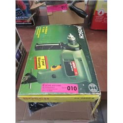 Bosch Variable Speed Reversible Drill