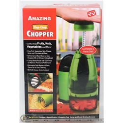 NEW AMAZING CHOPPER SLAP-CHOP KITCHEN TOOL