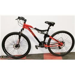 SCHWINN GRANDE 6.1 FULL SUSPENSION MOUNTAIN BIKE