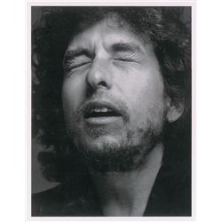 Bob Dylan Original Photograph