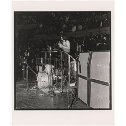 John Bonham Oversized Original Photograph