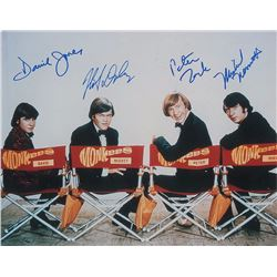The Monkees Signed Photograph