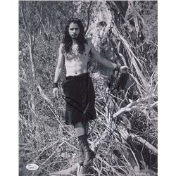 Soundgarden: Chris Cornell Signed Photograph