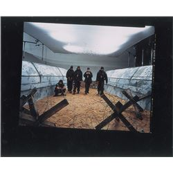 Wu-Tang Clan Oversized Original Photograph