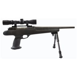 Savage Model 510 .308 WIN Bolt Action Pistol