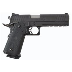 STI Tactical 5.0 .45 Pistol