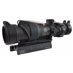 Trijicon ACOG Illuminated Reticle Rifle Scope