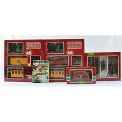 "Lehmann Gross Bahn ""The Big Train"" Set"