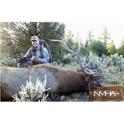 New Mexico Archery Combo Hunt for 2 hunters