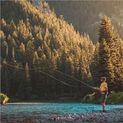 17 HOURS OF FLY FISHING CLASS