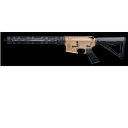 REMAINING RIFLE FROM BANQUET ASSISTANT'S SPECIAL RAFFLE
