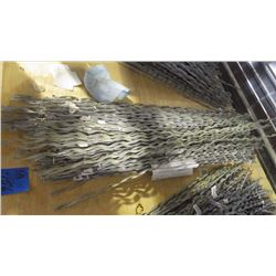 PREFORMED LINE PRODUCTS STRAND SPLICE