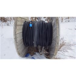 ROLL OF FIBRE 96RS CABLE