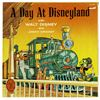 "Image 3 : Pair of ""A Day at Disneyland"" Records."