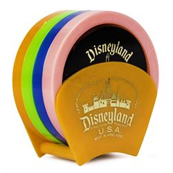 Disneyland Coaster Set.