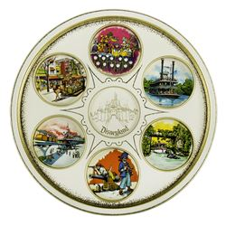 Disneyland Beverage Tray.