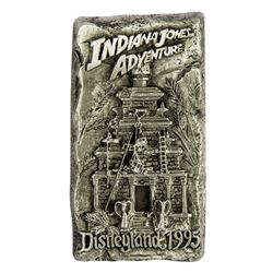 Indiana Jones Adventure Paperweight.