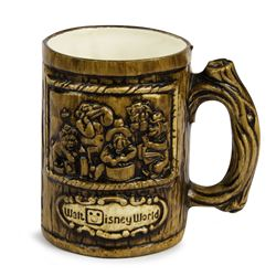 Country Bear Jamboree Ceramic Mug.