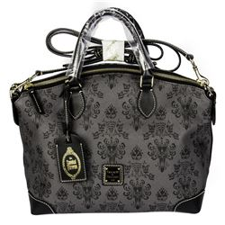 Haunted Mansion Dooney & Bourke Bag.