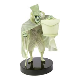 Haunted Mansion Hatbox Ghost Light-Up Big Fig.