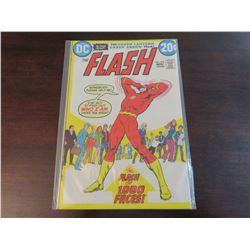 The Flash #218