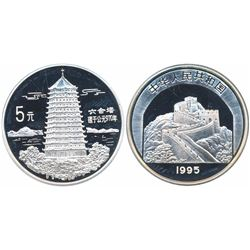 Foreign Coins : China