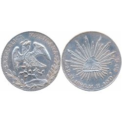 Foreign Coins : Mexico