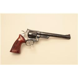 Smith  Wesson Model 29-3 DA revolver, .44 Magnum caliber,