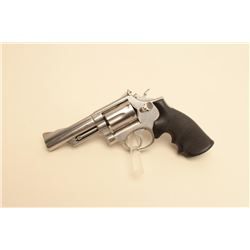 Smith  Wesson Model 66 (no dash) DA revolver, .357