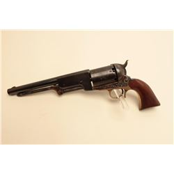 Colt New Blackpowder Series Walker Model percussion revolver, .44 caliber,