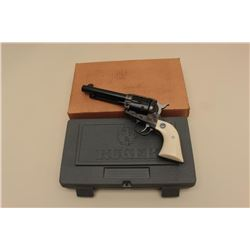 Ruger Vaquero Model single action revolver, .45 caliber, 5.5 barrel,