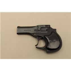 Hi Standard Derringer, .22 mag. caliber, Serial #D81617. The pistol