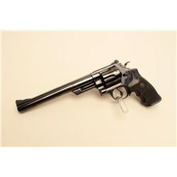 Smith  Wesson Model 29-2 DA revolver, .44 Magnum caliber,
