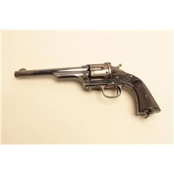 Merwin and Hulbert Frontier Era Single Action Revolver in .44-40