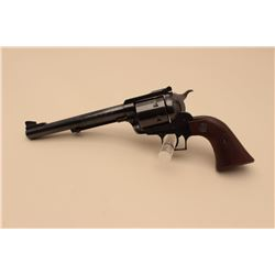 Ruger New Model Super Blackhawk single action revolver, .44 Magnum