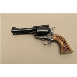 Ruger Super Blackhawk single action revolver, .44 Magnum caliber, 4.75