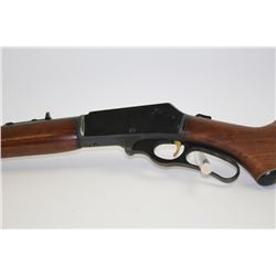 Marlin Model 336 lever action carbine, 30-30 Win. caliber, 20